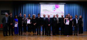 5 FINALE DELLA QUINTA EDIZIONE DEL CONCORSO MASSIMILIANO ANTONELLI 2019