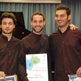 Salerno Piano Trio