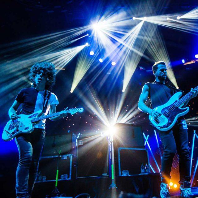 Seattle concert
